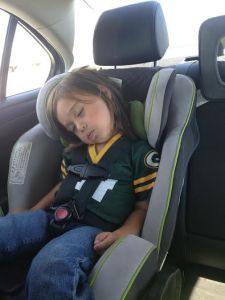 sleepingpackerfan