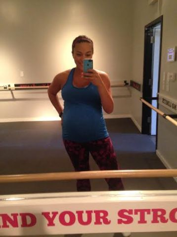 barre38weeks